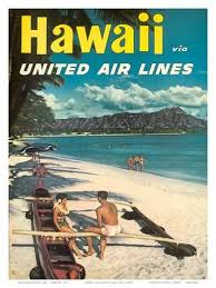 United Airlines Posters At AllPosters
