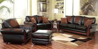 Alessia Leather Sectional Sofa by Alessia Leather Sofa Centerfieldbar Com