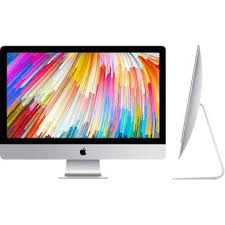 apple imac 27 retina 5k 1 to fusion drive 8 go ram intel i5
