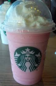Starbucks Is Cotton Candy Frappuccino