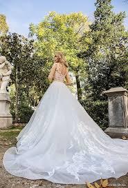 Louise Sposa 2018 Wedding Dresses