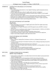 Supplier Quality Engineer Resume - Tacu.sotechco.co Resume For Quality Engineer Position Sample Resume Quality Engineer Sample New 30 Rumes Download Format Templates Supplier Development 13 Doc Symdeco Samples Visualcv Cover Letter Qa Awesome 20 For 1 Year Experienced Mechanical It Certified Automation Entry Level Twnctry Best Of Luxury Daway Image Collections Free Mplates