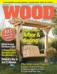 104 Wood Homes Magazine Subscribe To Better Gardens