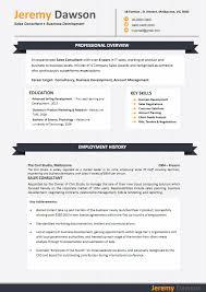 Resume Profile Summary Examples