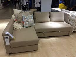 Friheten Corner Sofa Bed With Storage by Friheten Sofa Bed With Chaise In Skiftebo Dark Gray 599 Loft