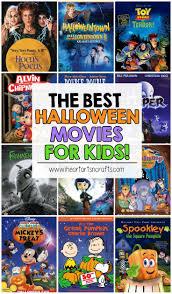 Childrens Halloween Books by 25 Best Best Kids Halloween Movies Ideas On Pinterest Best