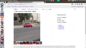 100 Phoenix Craigslist Cars And Trucks Maybe I Should Get Off The Couch And Get A Job