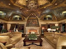 Good Looking Italian Living Room Set Tuscan Villa Style Homes Old World Design Ideas Interior Styles