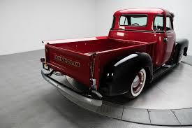 100 1951 Chevy Truck For Sale 134771 Chevrolet 3100 RK Motors Classic Cars For