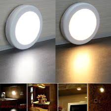motion wall mounted indoor home lights ebay