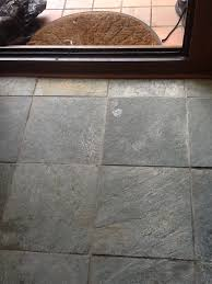 cleaning and sealing kitchen slate tiles in towcester