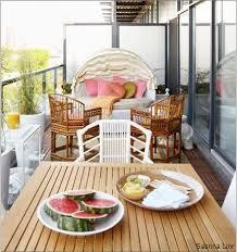 Balcony Patio Ideas Sabrina Linn