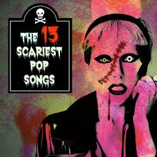 Halloween 2007 Soundtrack List by The 13 Scariest Pop Songs Consequence Of Sound