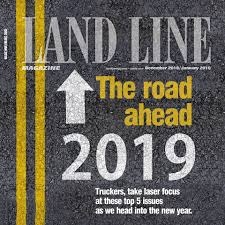 Land Line Magazine - The Official Publication Of OOIDA - Home | Facebook