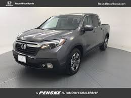 100 New Honda Truck 2019 Ridgeline RTL AWD At Round Rock H013603
