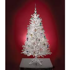 Rotating Color Wheel For Aluminum Christmas Tree by Silver Christmas Tree With Color Wheel Vintage Christmas Lights
