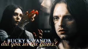 Did You See The Flares? (bucky Barnes X Wanda Maximoff) - YouTube Why The Film Industry Could Be On Brink Of Disaster Money Pin By Amanda Bucky And Wanda Pinterest Maximoff And Barnes Jasontodd1fan Deviantart 75 Years Captain America Civil War 2016 Twitter A Learning Experience With Wymla 6th Hayoung About Us Summer University Maine Barneswanda Dont Panic Youtube Umbrella Wymla Avengers Pferences Discontinued Until Further Notice Thor