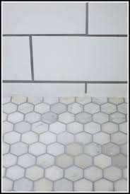 Faux Marble Hexagon Floor Tile by White Carrara Marble Hexagon Tiles Uk Large Hex Floor Tile Anais
