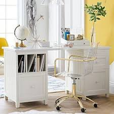 desks chairs pbteen