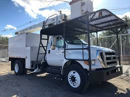 2007 Ford F750 UNDER CDL Forestry Bucket Truck – CT Equipment Traders 2001 Intertional 2654 Hiab 140 Knuckle Boom Truck M46673 94 Gmc Topkick 60 Forestry Bucket Reach Altec Chipper Dump 2008 Freightliner With Liftall Crane For Sale Trucks Custom One Source Home Terex Hiranger Xt70 Wallpaper Centec Equipment Blog Inventory Bucket Trucks Bases By Misterpsychopath3001 On Deviantart Gmc C7500 Topkick 81 Gas Altec Over Center Forestry Bucket
