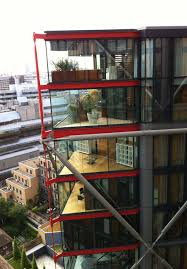 100 Richard Rogers And Partners Neo Bankside London Stirk Harbour Spectacular
