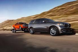 Dodge Durango Captains Chairs by 2016 Dodge Durango Luxury Iron New On Wheels Groovecar