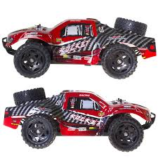 100 Best Short Course Rc Truck Cheerwing REMO Rocket RC 116 24Ghz 4WD High Speed Off