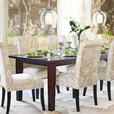 sunshiny pier one dining room chairs