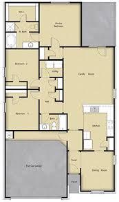 Lgi Homes Floor Plans Deer Creek by 15 Lgi Homes Floor Plans Fort Worth Huron 3 Br 2 Ba 1 Story