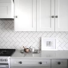 metro smooth flat brick gloss white 10x20 cm wall tile ceramic