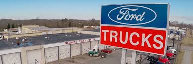 Piedmont Ford Truck Sales | Ford Dealership In Greensboro NC