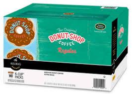 The Original Donut Shop K Cup Pods