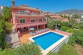 100 Villaplus.com Villa Torrequebrada In Benalmadena Costa Del Sol Villa Plus