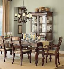 Dining Room Chandelier Ideas Popular Sage Green Wall Color With