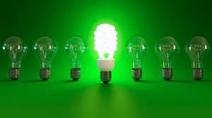 what is energy efficient lighting and techniques to implement it