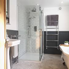 11 Brilliant Walkin Shower Ideas For Small Bathrooms British