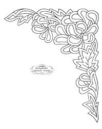 201 best Boarder Embroidery Patterns images on Pinterest