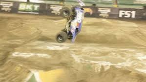 Watch The First Ever Front Flip In Monster Jam History | Fox News Watch Gronkowski Surprised With Custom Gronk 87 Monster Truck 60 Seconds Of Madness Learn Colors With Police Monster Trucks Video Learning For Kids Truck Youtube Rembering Salem 2017 Wintertional Attracts Adventures A Mazeing Race Online Pure Flix Full Hd Movie Online Hd Movies Tv Series Hypes Must Hype Malaysia Bangshiftcom Fly Like Brick The Bad Company Mayhem 2016 What To During New Season All About Alrnate Ending First Ever Front Flip Drive