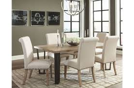 7 Pc Dining Table Set Furniture In Kissimmee FL