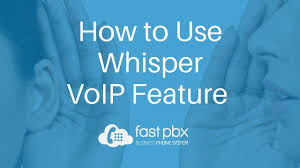 How To Use Whisper VoIP Feature | FastPBX - YouTube How To Use Voip Website Youtube Steadfast Telecommunications The Top 7 Features Of The Bria Voip Pbx For Multisite Branches Xorcom Ip Business How Use Pc Audio Voip Unite Conferencing Inc On Linux 5 Steps With Pictures Wikihow To Make Account Voip What Is A Lan And Wan Network Easy Way Du Etisalat Intertional Card Vmoda Adapter Install Magicjack Plus Phone Service Big Data Improve Your Strategy Hosting Ltd Addicts Guide Questions Answered Insider Calling Officehand Mobile App 3089 Asecare