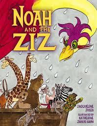 Bird Myths Pt3 The Jewish Ziz