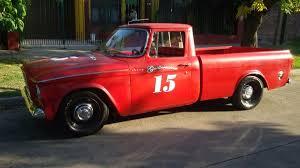 100 Studebaker Truck Forum Champ In The Barn 1962