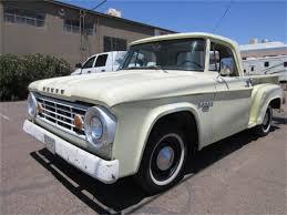 1967 Dodge D100 For Sale | ClassicCars.com | CC-885933