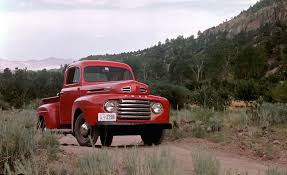 100 Old Ford Truck Models 20 Best Classic Cars Of All Time S We Still Love