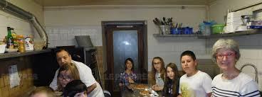 cuisine des pros longes les enfants ont cuisiné des pizzas comme des pros