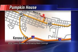 Pumpkin House Kenova Wv Times by Map To The Pumpkin House