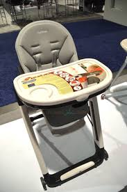 Peg Perego High Chair Siesta peg perego to introduce 2 new doubles strollers u0026 lots of new