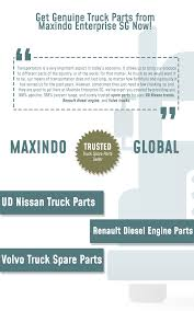 100 A1 Truck Parts Looking For A Genuine Part For Your Trucks Maxindo Provide A