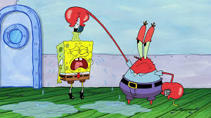 That Sinking Feeling Spongebob by Spongebuddy Mania Spongebob Episode Spongebob You U0027re Fired