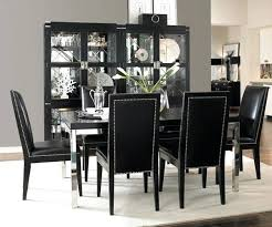 Dining Room Sets Black Friday Deals 2017 Set And Oak Painting Stylish Home White Interiors Chairs